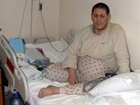 Hastanede Geçen 42 Yıl