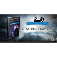 4. Ükg Blog Turu #2: Kurtadamlar - Jim Butcher