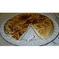 Peynirli Nefis Tava Böreği