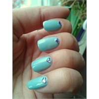China Glaze-kinetic Candy Oje