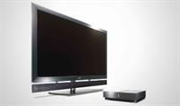 Toshiba İlk Üç Boyutlu Tv yi Üretti!
