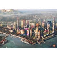 Yeni Simcity 5 İçin 2.Glass Box Videosu Geldi