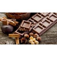 Sağlıklı Ve Yararlı Besin Çikolata