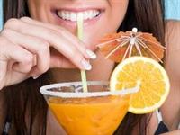 Şekerli Meyve Suyu Şişmanlatır Mı?
