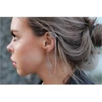 Yeni Trend : Kulak Aksesuarlari