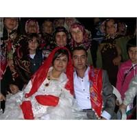 Davutlar'da Köy Düğünü