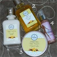 Bee Beauty Vücut Ürünleri