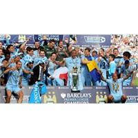 Premier Lig'de Sezon Özeti