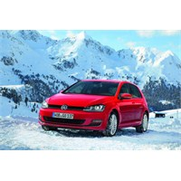 2013 Volkswagen Golf Vii 4motion