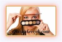 Kozmetik Test Ürünlerinde   hastalık   Riski!