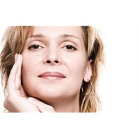 Menopoz Döneminde Cilt Bakımı