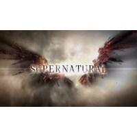 Supernatural - 9. Sezon 1. Bölüm