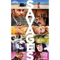 "Oliver Stone'un ""Savages""inden İlk Afiş Ve Fragman"