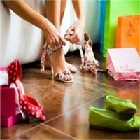 Ayakkabıda Bunlara Dikkat