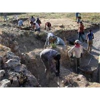 Arkeolojik Kazı Nasıl Yapılır Biliyor Musunuz?