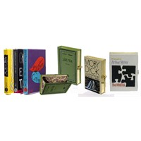 2013 Çanta Modası: Kitap Çanta