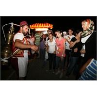 Sakarya'da Mahalle İftarı Ve Şenlikleri Başlıyor