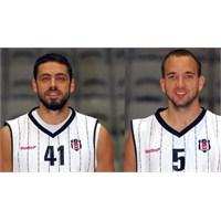 Cevher Özer Ve Muratcan Güler Yeniden Beşiktaş'ta