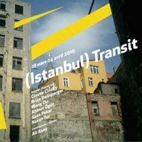 Istanbul Transıt Sergısı Sanatseverlerı Beklıyor