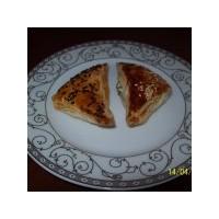 Milföylü Börek Tarifimiz