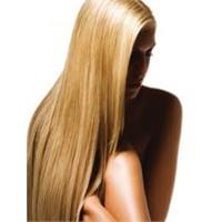 Saçların Uzamasını Hızlandırmak İçin