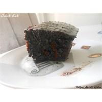 Mikrodalgada Islak Kek