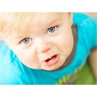 Bebeklerde Bağırsak Düğümlenmesine Dikkat!