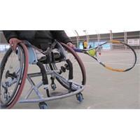 Engelli Kadınlara Koç Desteği