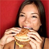 Düzensiz Diyet Tehlikeli