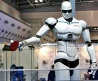 Dünyanın İlk Katil Robotu!