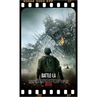 Battle: Los Angeles / Los Angeles Savaşı (2011)