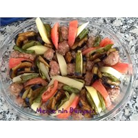 Merve'nin Patlıcan Kebabı