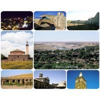Bilinmeyen Güzellikleriyle Güneydoğu Anadolu