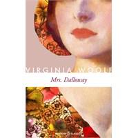 """""""Mrs. Dalloway Çiçekleri Kendi Alacaktı."""""""