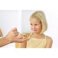 Çocuklara Beslenme Alışkanlığı Kazandırma Yolları
