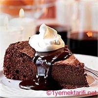 Çikolatalı Kek 2012