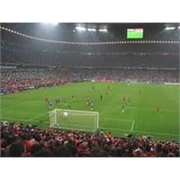 Uefa Maçları Tv Programı