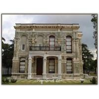 Kasr-ı Hümayun Saray Müze | İzmit