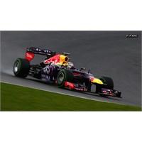 Son Pole Pozisyonu Gecikmeli De Olsa Vettel'in