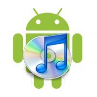 Android Ve İtunes Müzik Senkronizasyonu