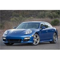 2012 Porsche Panamera Turbo S Özellikleri Ve Fiyat