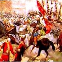 Osmanlı Ve Yeniçeriler