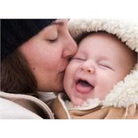 Bebeklerde Öpücük Hastalığına Dikkat!