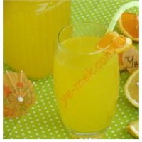Portakalı Limonata Tarifi