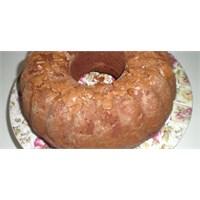 Fazlıkızından Çikolatalı Çaylı Kek