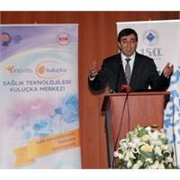 Katma Değerli Sağlık Teknolojisi Üretme Girişimi!