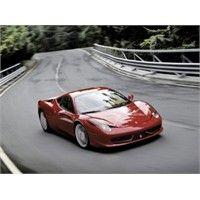 2011 Ferrari F458 İtalia Resimleri ve Özellikleri