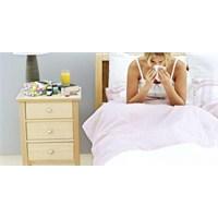 Grip Belirtileri Gösteren Bu Hastalığa Dikkat Edin