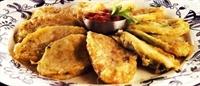 Patlıcan Böreği Tarifi