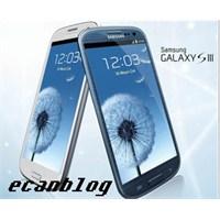 Galaxy S3'e Jell Bean Geliyor!